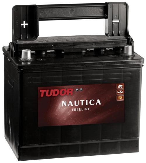 Tudor nautica 75ah